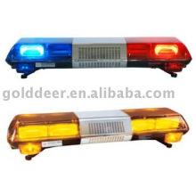 Xenón ADVERTENCIA barra pesado deber Strobe Light Bar (TBD01124)