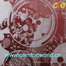Jacquard Sofa Fabric (SHSF04191)