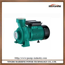 Horizontal household centrifugal clean water booster pump