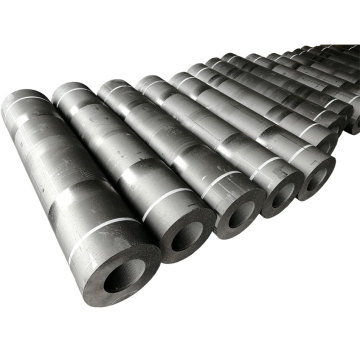 UHP 700mm Graphite Electrodes for Steel Making Turkey