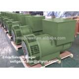 6.8kw-1000kw brushless alternator generator/ stamford brushless alternator