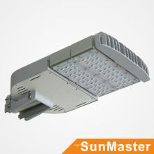 CER RoHS Genehmigt Heißer Verkauf DC / AC Eingang 30 Watt LED Straßenleuchte Modell SLD29A-60W