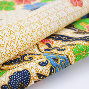 CVC 55/45 Cotton / Polyester Printing Fabric