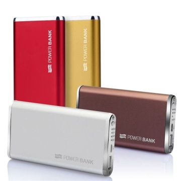 Portable+Charger+Latest+Housing+Power+Bank