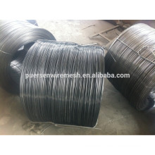 high tensile strength metal wire by Puersen,China