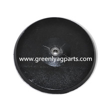 CAST-72 A47351 Cast closing wheel fit John Deere