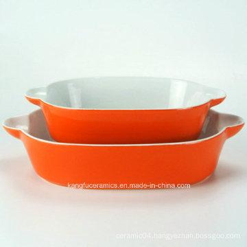 Fancy Design Customized Ecko Bakeware (set)