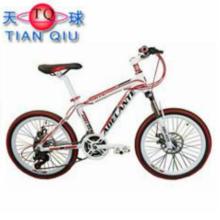 Vélo de montagne VTT vente populaire pour tous les âges