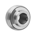 Tri-Lips Insert Bearings Serie UC200-L3