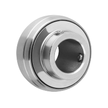 Tri-Lips Insert Bearings UC200-L3 Series