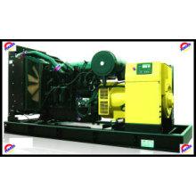Генератор электроэнергии, дизельный генератор (8 кВт / 10 кВА)