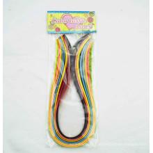 Farbgesichtsgewebe, Hauptdekorationspapier, DIY Farbe Seidenpapier