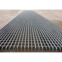 Acero inoxidable, rejilla de acero y acero con bajo contenido de carbono
