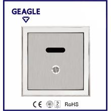 Equipement de salle de bains capteur infrarouge de vidange d'urine fourni par l'usine de Chine ZY-1067A / D / AD