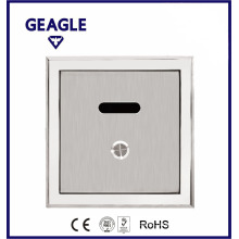 Инфракрасный датчик смыва для ванны для ванной комнаты, предоставленный фарфоровым заводом ZY-1067A / D / AD
