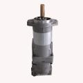 WA250-1 Hydraulic Gear Pump 705-51-20240 rotary gear pump