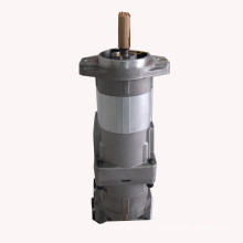 WA250-1 гидравлический Шестеренный насос 705-51-20240 роторный насос шестеренный