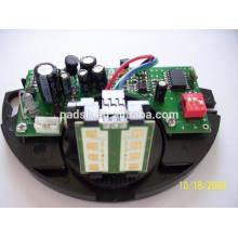 Capteur de mouvement radar