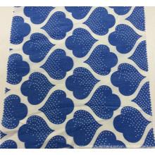 100 % Leinen gedruckt Bekleidung Stoff, Heimtextilien Stoff