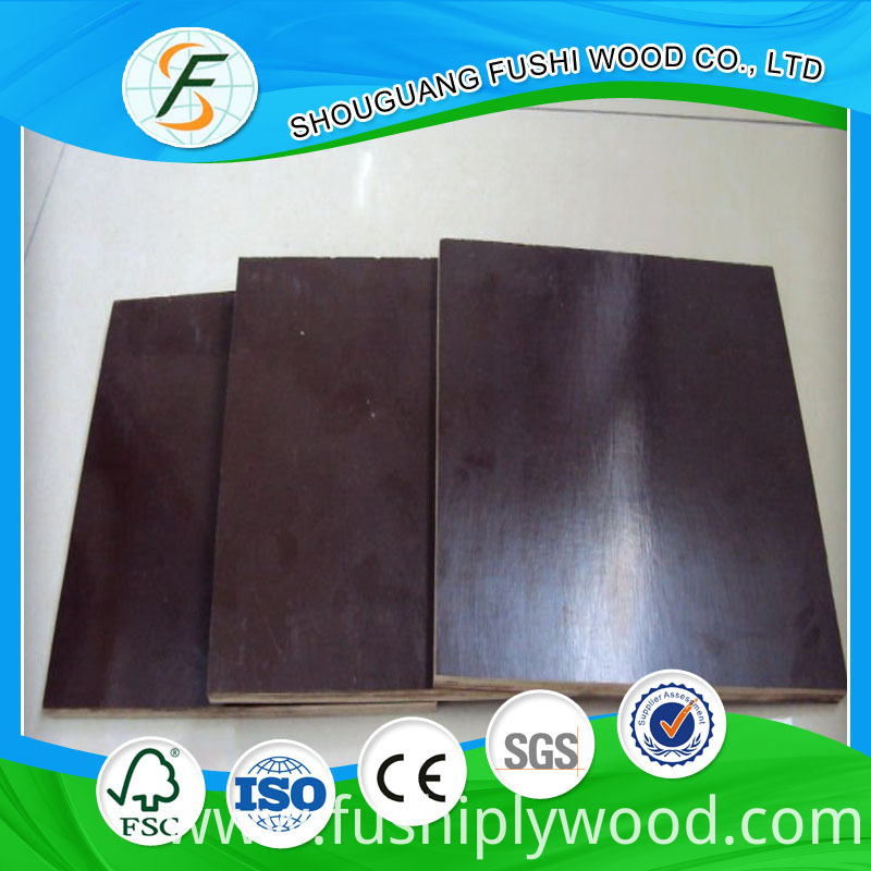 brown film faced plywood 02