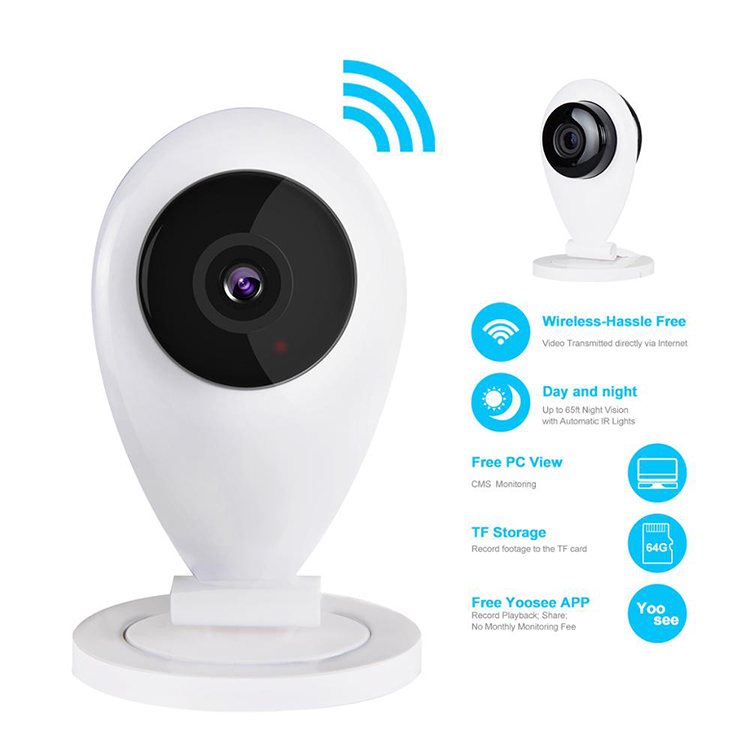 home wireless cameras