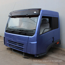 Faw J5 Parts Truck Cabin
