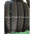 Hot vente Street Racing moto pneu 350-10