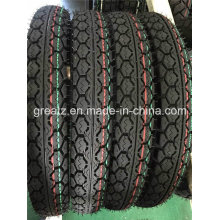 Hot Sale Street Racing Motorcycle Tyre 350-10