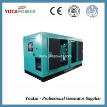 350kVA Soundproof Cummins Electric Generator Diesel Generating Power Generation