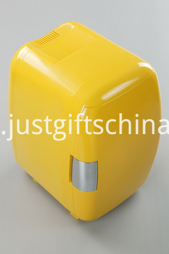 Promotional Mini Fridge With Solid Door