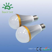 alibaba china supplier new product dimmable led bulb light 7w e27