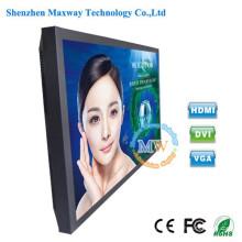16: 9 résolution 1920x1080 mur 42 pouces moniteur LCD avec HDMI