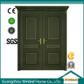 Painted/Lacquer MDF Composite Wooden Door