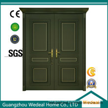 Painted/Lacquer MDF Composite Wooden Door