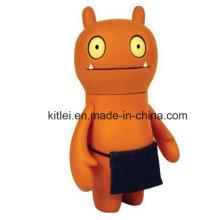 Figura de juguetes de plástico personalizados; Pequeña figura plástica de los juguetes del PVC; OEM Plastic PVC Custom Toys Manufacturer