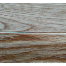 Multi-Layer Natural Color Smooth French Oak Engineered Flooring