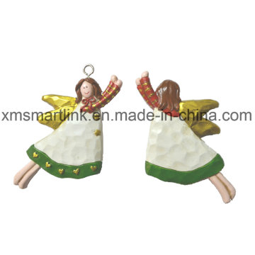 Figurine de enfeitar Angel Crafts Hanging Decoration