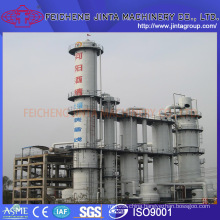Multi-Pressure Distillation Equipment Column Condenser