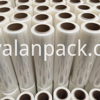 plastic wrap film
