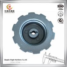 Procedimientos de fundición a medida para fundición de piezas de fundición de hierro Aliminum