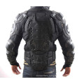 High Quality Motorcycle Sportswear Protective Armor Motocross Leather Jacket