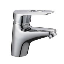 B0053 F Zinc Faucet Mixer Classical style basin faucet with zinc material