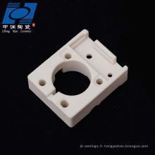 composant céramique d'alumine utilisé dans le thermostat