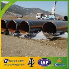 Line Pipe - LSAW - Niveau S275JR / L290 / X42