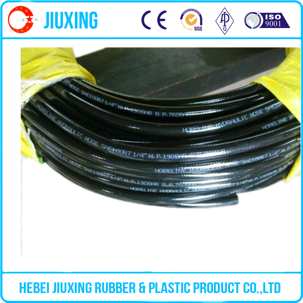 High Pressure Resin Hose R8