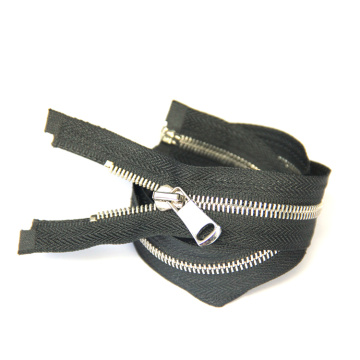 Handbag Zipper Chain No.3 Stainless Steel Slider