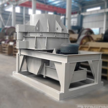 VSI Sand Making Machine Shaping The Aggregate