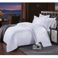 Modern New Collection Embroidery Bedding Linen for Hotel / Home (WS-2016331)
