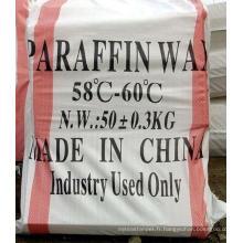 Paraffine Wax 58-60