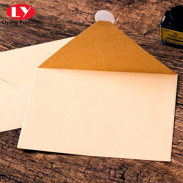 Kraft Envelope3